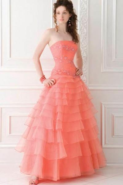 Společenské šaty Coral 1ed8c1205f