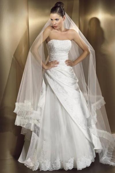 Svatební šaty Beth f8218945b9