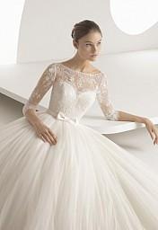 Svatební šaty Alina 5a38df7f94